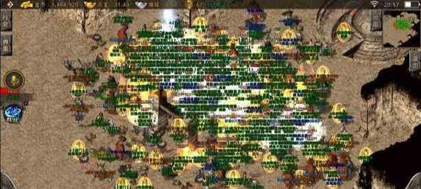 赤龙之超变单职业里城玩法攻略分享